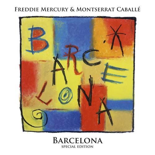 MERCURY/CABALLE - BARCELONA