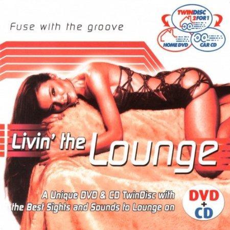 V.a. - Livin´ the Lounge