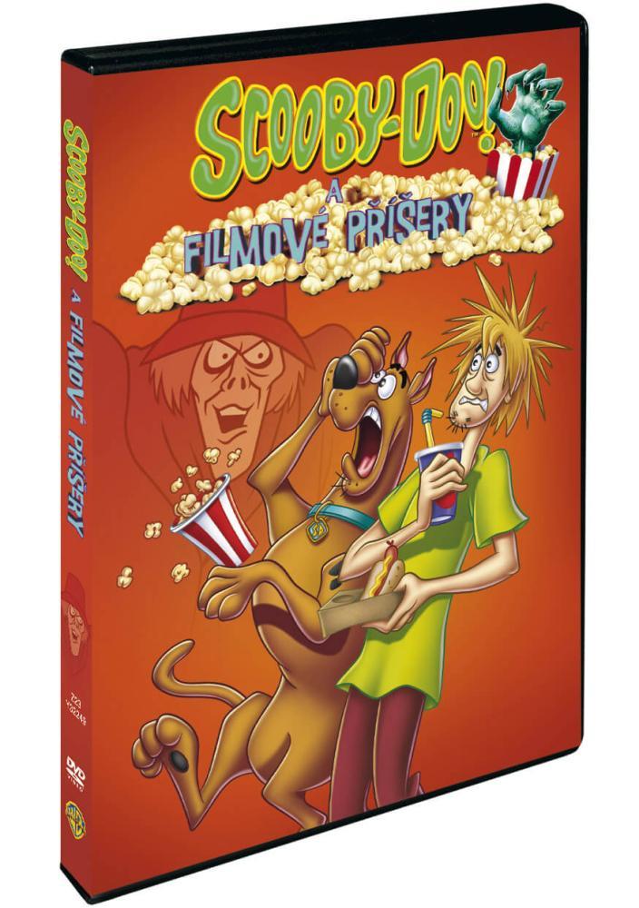 Scooby Doo a filmové příšery