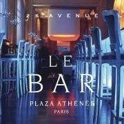 V.a. - Le Bar Plaza Athenee Paris