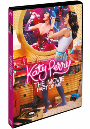 Katy Perry: Part of Me (DVD)