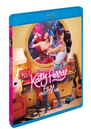 Katy Perry: Part of Me BD (BRD)