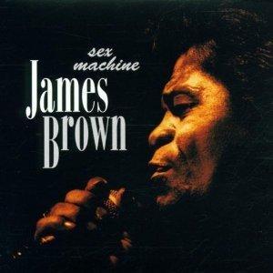 Brown James - Sex Machine - Live