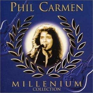 Carmen Phil - Millenium Collection (Live & Studio)