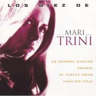 Trini Mari - Los Diez De