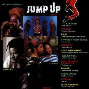 V.a. - Jump Up