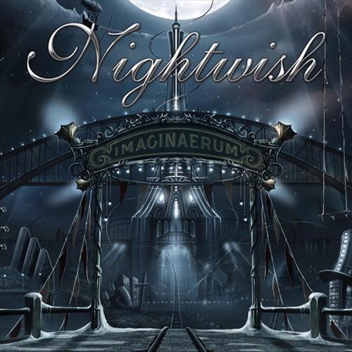 Nightwish - Imaginaerum Black Vinyl