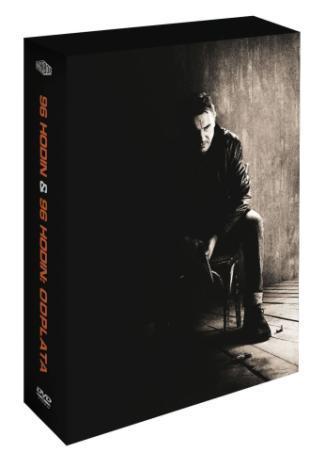 96 hodin kolekce 2DVD (DVD)
