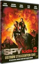 Spy kids 2 (SPY kids 2) (DVD)
