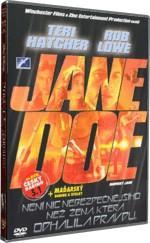 Jane doe (Runway Jane) (DVD)