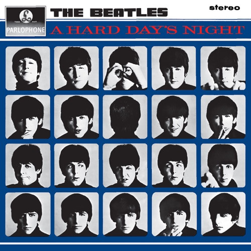 Beatles - A Hard Day'S Night/R.