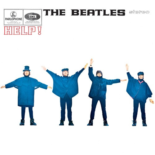 Beatles - Helpš/R.