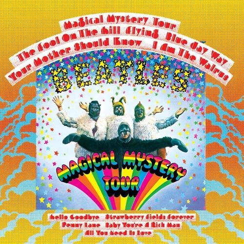 Beatles - Magical Mystery Tour/R.