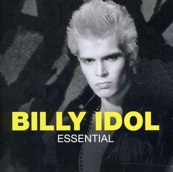 IDOL BILLY - ESSENTIAL