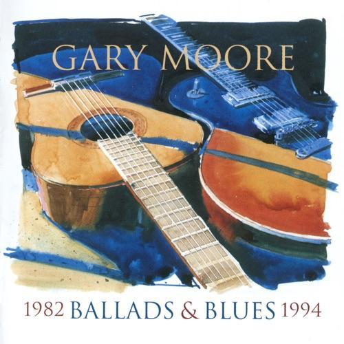Moore Gary - Ballads & Blues 1982 1994