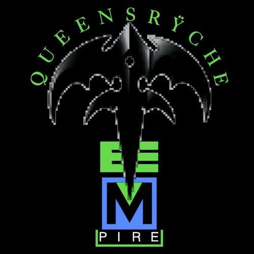 QUEENSRYCHE - EMPIRE/R.