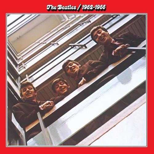 BEATLES - THE BEATLES 1962 1966