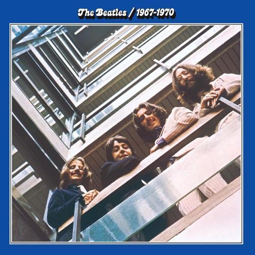 Beatles - The Beatles 1967 1970