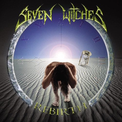 SEVEN WITCHES - REBIRTH