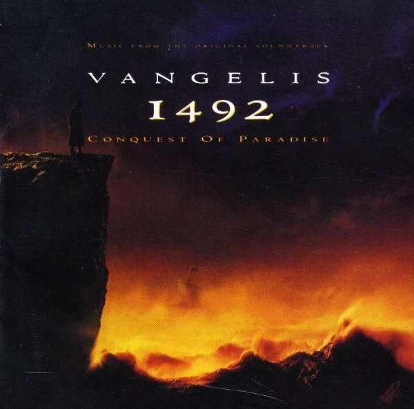 Ost / Vangelis - 1492 Conquest of Paradise