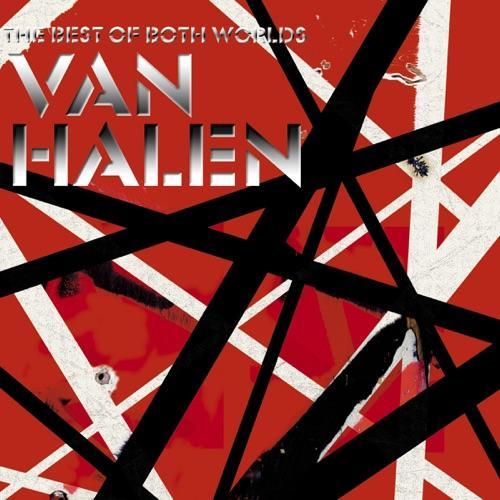 VAN HALEN - BEST OF BOTH WORLDS,THE