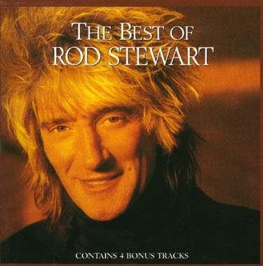 STEWART, ROD - BEST OF ROD STEWART,THE