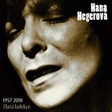 HEGEROVA HANA - ZLATA KOLEKCE 1957-2010 3CD BOX