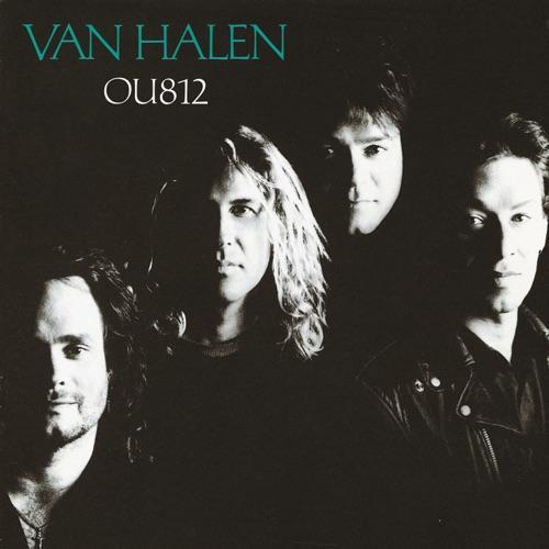 Van Halen - OU 812