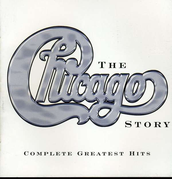 CHICAGO - CHICAGO STORY,THE-THE COMPLETE