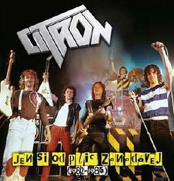 CITRON - JEN SI OD PLIC ZANADAVEJ (1982-1985)