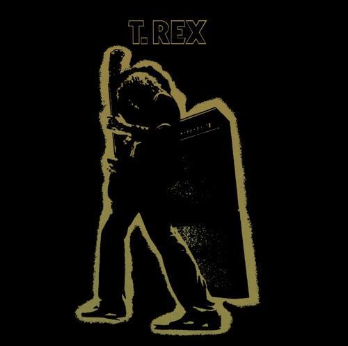 T.REX - T.REX