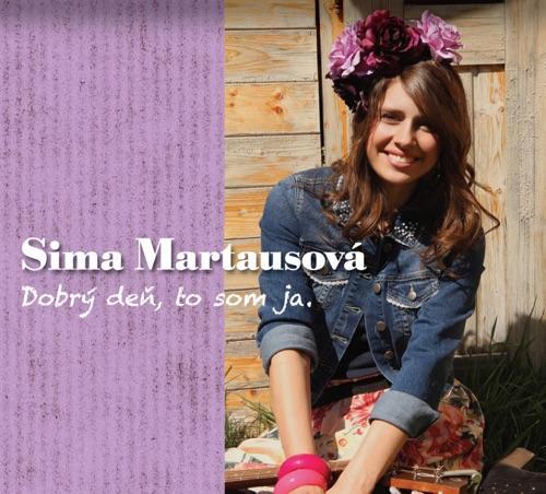 Martausova Sima - Dobry Den, to Som Ja