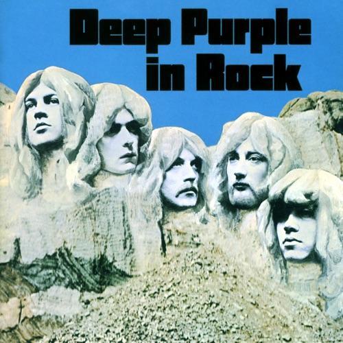Deep Purple - Deep Purple In Rock -Anniv.Ed.
