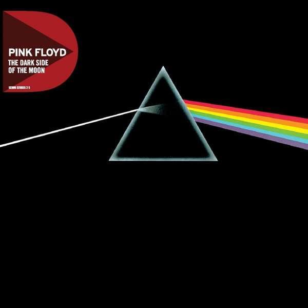 Pink Floyd - Dark Side of the Moon (2011)