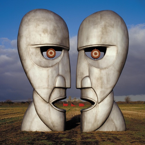 PINK FLOYD - DIVISION BELL (2011)