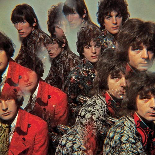 Pink Floyd - Piper at the Gates of Dawn (2011)