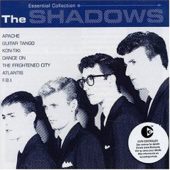 The Shadows - The Essential Collection