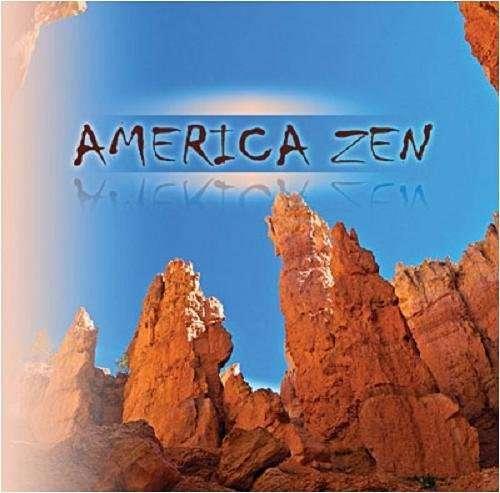 VARIOUS - AMERICA ZEN