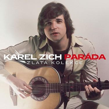 Zich Karel - Zich: Zlata Kolekce